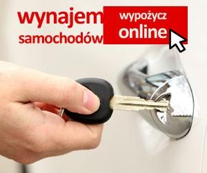 Wynajem Auta w Warszawie